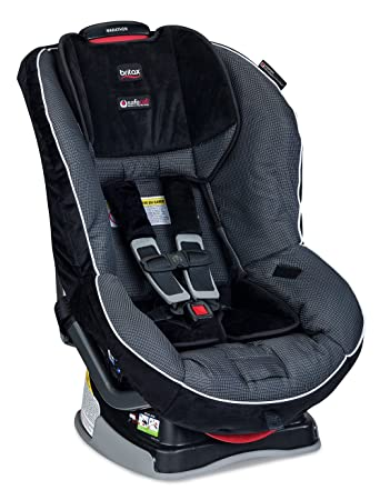 Amazon Com Britax Marathon G4 1 Convertible Car Seat Onyx Baby