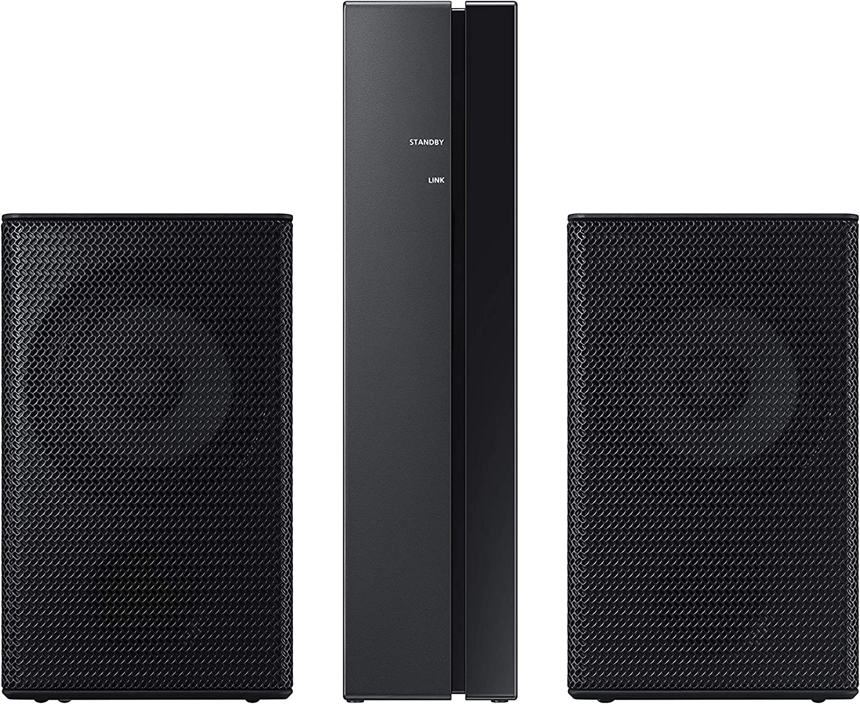 Samsung | SWA-9100S | Wireless Rear Speaker Kit | 2021