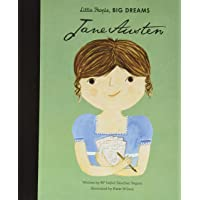 Jane Austen (Little People, BIG DREAMS, 12)