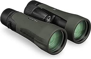Vortex Optics DB-216 Diamondback HD 10x50 Binoculars , BLACK