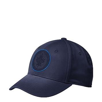 pick up 61746 53b8b adidas NHL Winnipeg Jets Structured Flex Cap