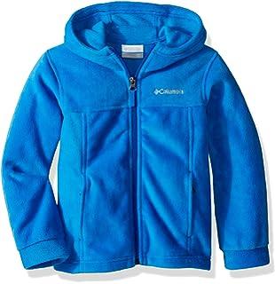 de9cc115d Amazon.com  Columbia Youth Boys  Steens Mt II Fleece Jacket