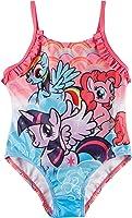 My Little Pony Toddler Girls Rainbow Swimsuit Pink multi