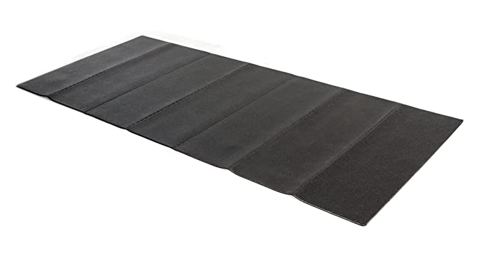 Review Stamina Fold-to-Fit Folding Equipment Mat (84-Inch by 36-Inch)
