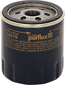 Purflux LS867B Filtro: Amazon.es: Coche y moto
