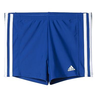 7ff4568b14 Amazon.com: adidas Performance Boys Infinitex Swimming Boxer Shorts ...