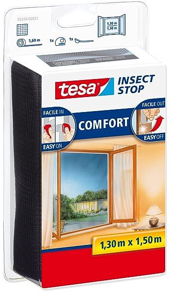 Moustiquaire Pour Fenêtre 3 Paquets Jit Fung Moustique