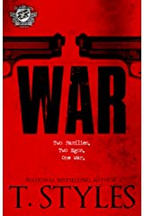 War (The Cartel Publications Presents) (War Series by T. Styles Book 1) Kindle Edition
