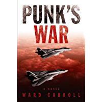 Punk's War: A Novel (English Edition)