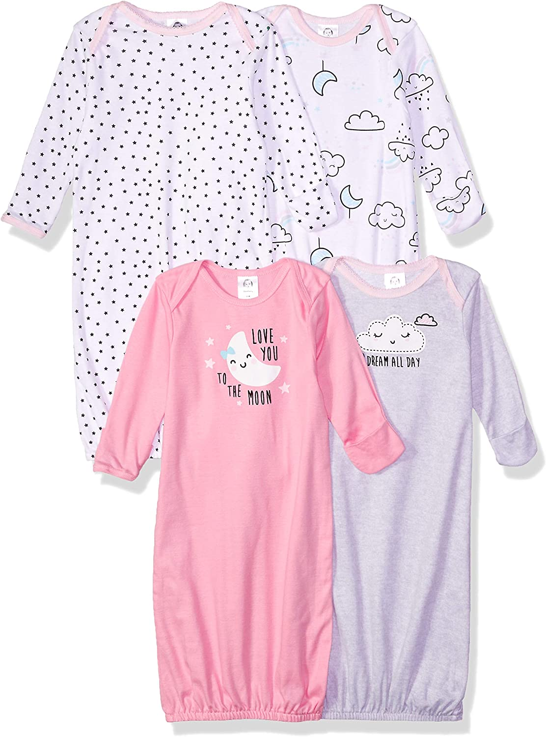 Updated 2021 – Top 10 Baby Girl Coming Home Outfit Mlp