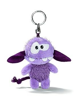 NICI - Llavero de Peluche Monstruo, Color púrpura (33383 ...