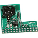 PIFACE SHIM RTC ADD-ON BOARD, REAL TIME CLOCK, RASPBERRY PI