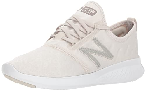 051cdb8a9d8f Image Unavailable. Image not available for. Color  New Balance Women s Coast  V4 FuelCore Running Shoe ...