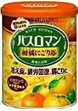 アース製薬 バスロマン 入浴剤 柑橘にごり浴 680g [医薬部外品]