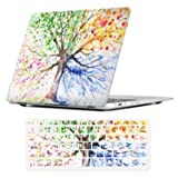 iCasso MacBook Air 11 inch Case Art Printing Matte