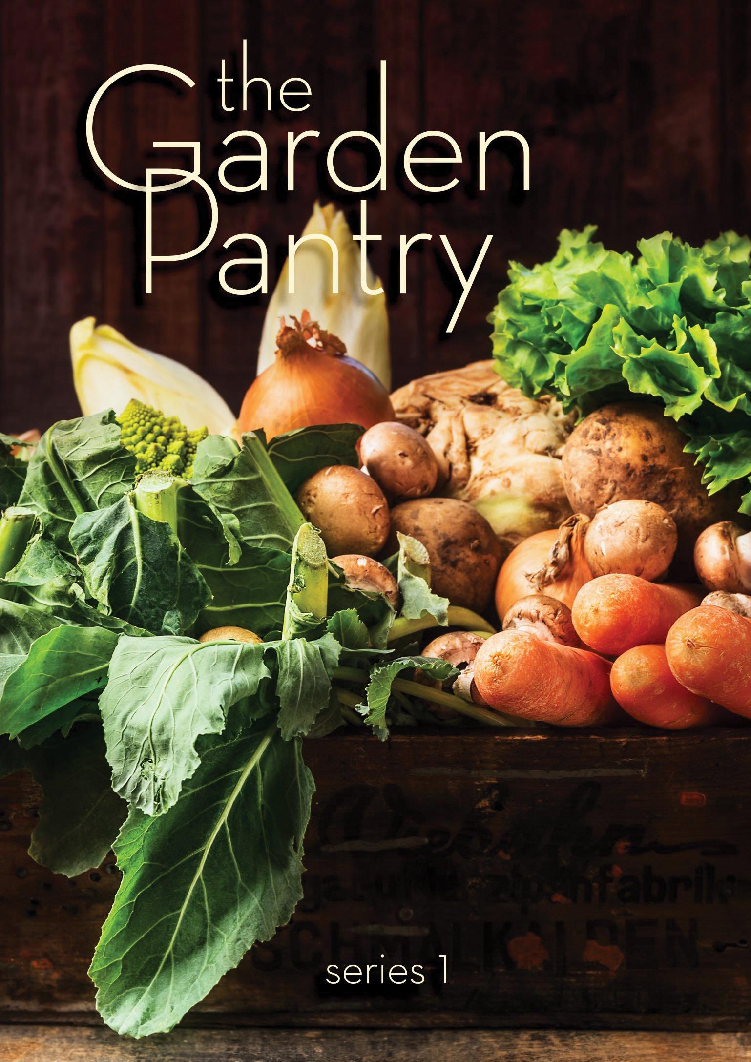 The Garden Pantry (Series 1)