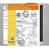 Schönebeck & Schlüter Traktoren: Deine Projektbox inkl. 104 Original-Patenten bringt Dich mit Spaß hinter die Geheimnisse der Technik!