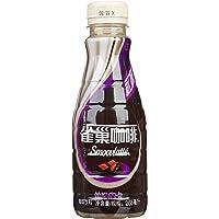 雀巢即饮咖啡丝滑摩卡瓶装268ml*15
