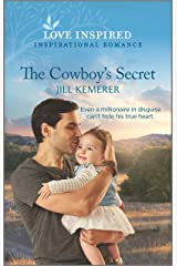 The Cowboy's Secret (Wyoming Sweethearts Book 2) Kindle Edition