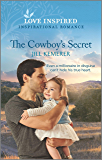 The Cowboy's Secret (Wyoming Sweethearts Book 2)