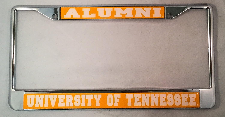 University of Tennessee Alumni License Plate Frame