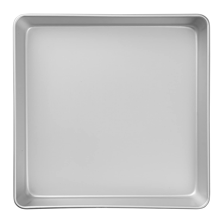 Wilton Performance Pans Square Cake Pan; 6-Inch 507-2180
