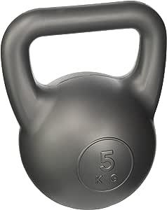 Fitness-Mad - Pesa Rusa de PVC Talla:7.5: Amazon.es: Deportes y aire libre