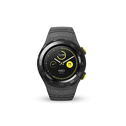 Huawei Watch 2 Smartwatch Android Bluetooth WiFi Color Gris Concrete