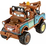 Disney/Pixar Cars The Radiator Springs 500 1/2 Die-Cast Off-Road Mater by Mattel