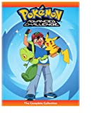 Pokemon Advanced Challenge Complete Collection