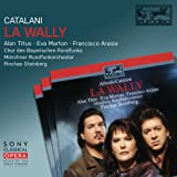 Catalani: La Wally [2 CD]
