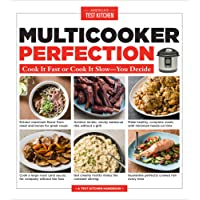 Multicooker Perfection: Cook It Fast or Cook It Slow-You Decide