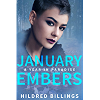 January Embers (A Year In Paradise Book 1) (English Edition)