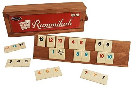Amazon | Rummikub | ドミノ | おもちゃ