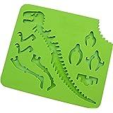 ChocolateConstruction: T-Rex - 3D Chocolate Candy Dinosaur Building Mold