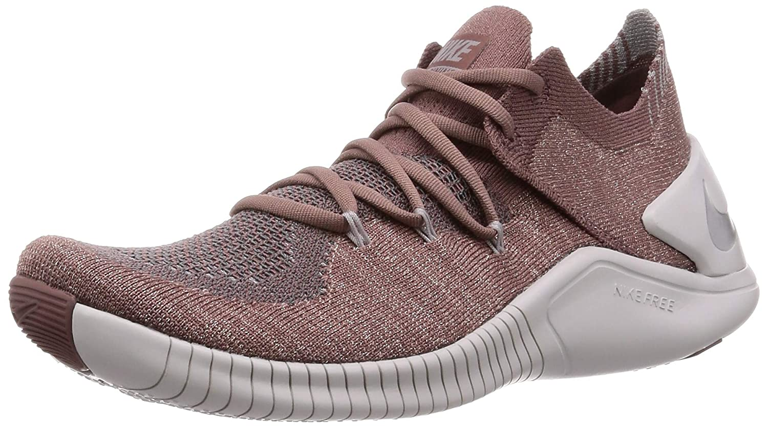 Nike Free TR Flyknit 3 Leather Review (Sep 2019) RunRepeat  Nike Women's Free TR Flyknit 3 Training Shoe