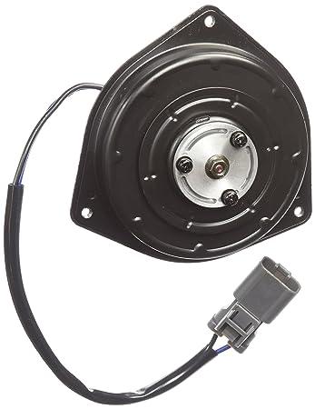 Amazon Com Tyc 630910 Honda Crv Replacement Condenser Cooling Fan
