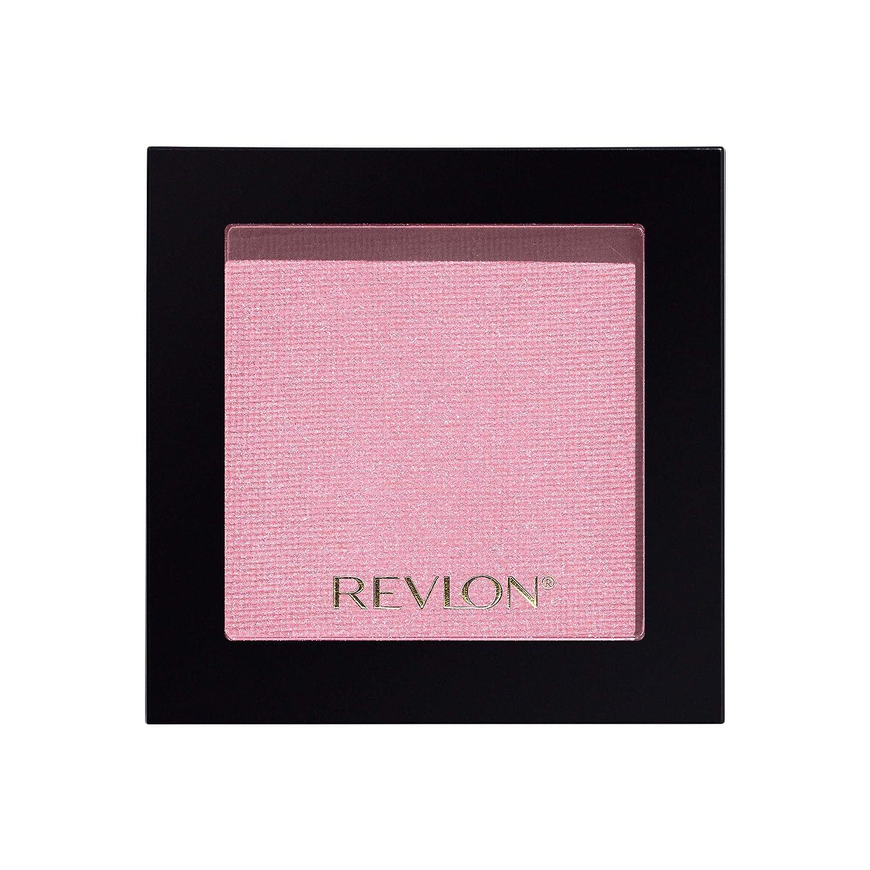Revlon Powder Blush, Wild About Violet, 0.17 Ounce