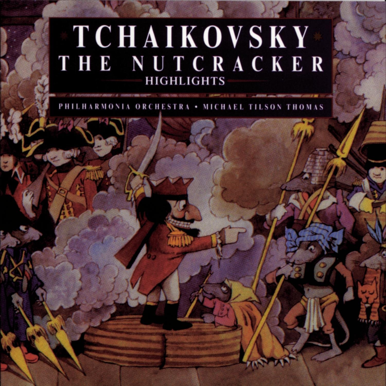 Highlights from The Nutcracker
