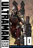 Ultraman, Vol. 10