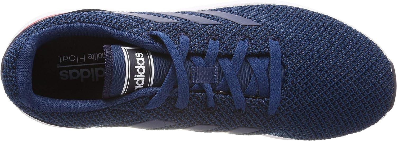 adidas Run70s, Chaussures de Running Homme Bleu Legend Marine Active Red