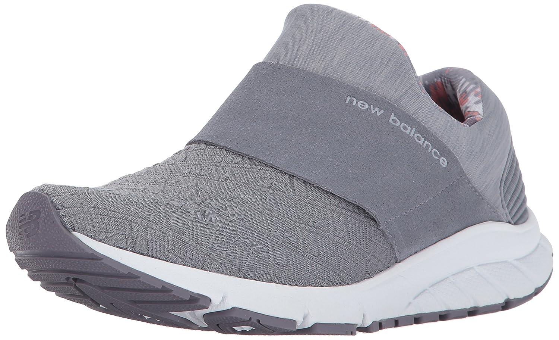 New Balance Women's Wlrushv1 Sneaker B01MYPG8JL 11 B(M) US|Gunmetal/Multi