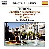 Turina: Piano Music, Vol. 13 [Jodi Masó] [Naxos: 8573677]