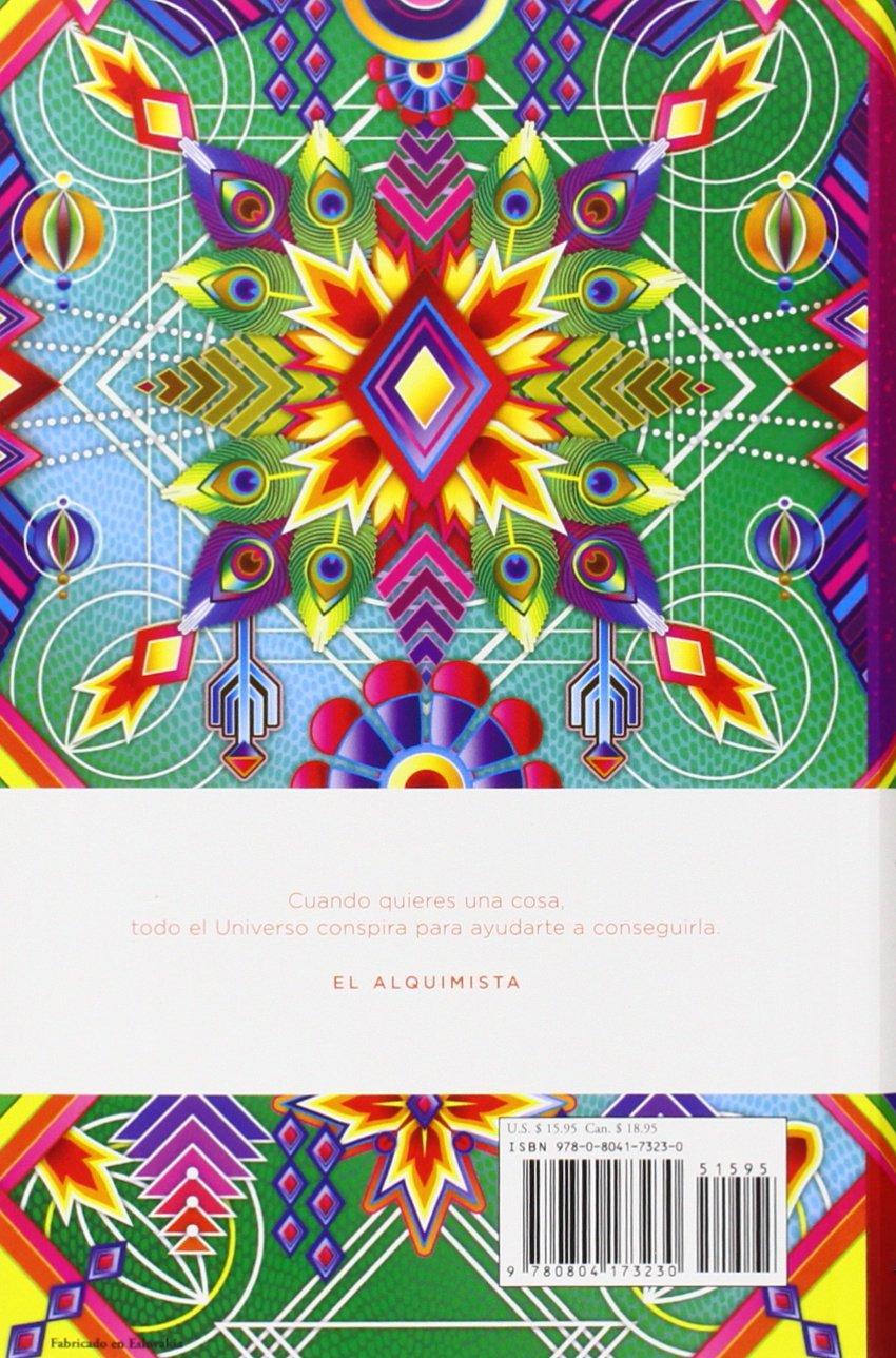 Alquimia: Agenda 2015 Paulo Coelho: Amazon.es: Libros