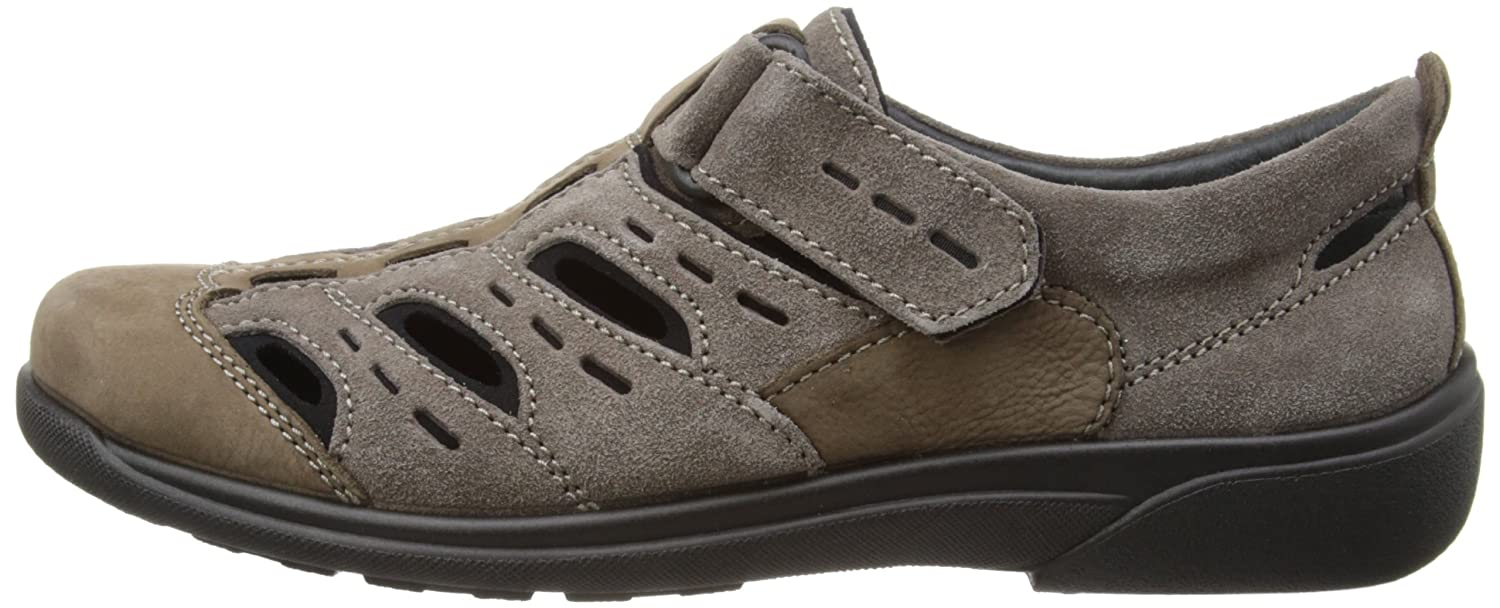 1235, Chaussures tonifiantes homme, Beige (17 Lin), 47Rohde