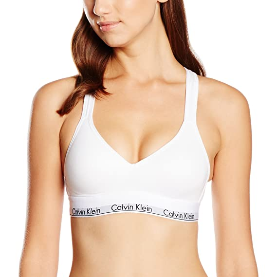 a712931aa3 Calvin Klein Women s Bra  Amazon.co.uk  Clothing