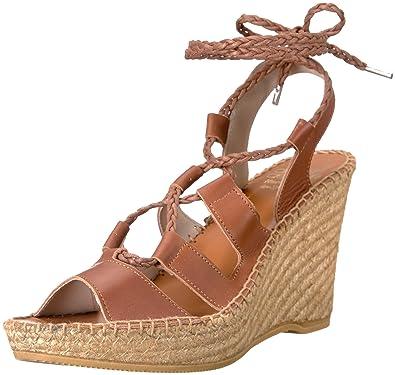 c14e6381468 Amazon.com | Andre Assous Women's Raina Espadrille Wedge Sandal ...