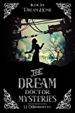 Dream Home (The Dream Doctor Mysteries Book 7)