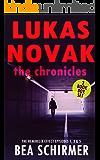 The HemiHelix Effect - Boxset 1: The Lukas Novak Chronicles
