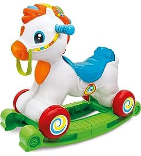 Chicco Rodeo Dondolo.Chicco Baby Rodeo Cavallo A Dondolo Gioco Interattivo